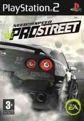 Descargar Need For Speed Pro Street [English] por Torrent